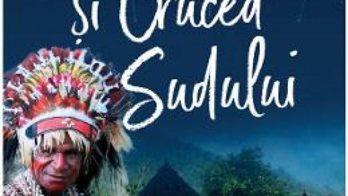 Cartea Centaurul si Crucea Sudului – Marius Taciuc (download, pret, reducere)
