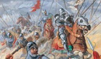 Cartea Mircea cel Mare si luptele sale cu turcii – Neagu Djuvara, Radu Olteanu (download, pret, reducere)
