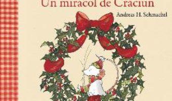 Cartea Tilda Soricela. Un miracol de Craciun – Andreas H. Schmachtl (download, pret, reducere)