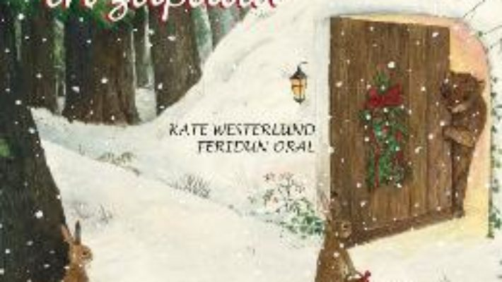 Cartea O soapta in zapada – Kate Westerlund, Feridun Oral (download, pret, reducere)