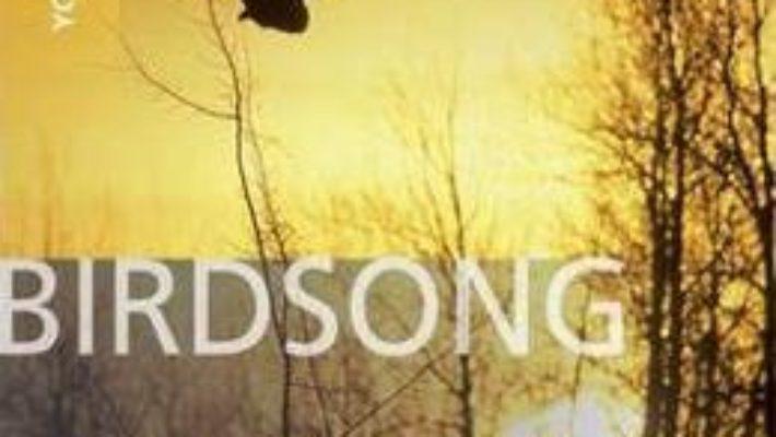 Cartea Birdsong: York Notes Advanced – Julie Ellam (download, pret, reducere)