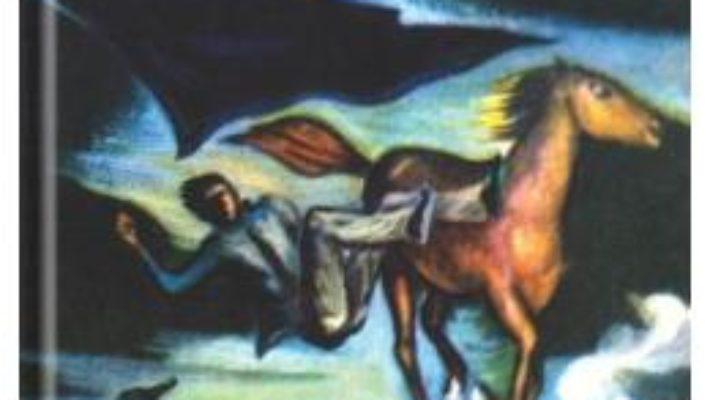 Cartea Povesti de moarte si de sange – Ricardo Guiraldes (download, pret, reducere)