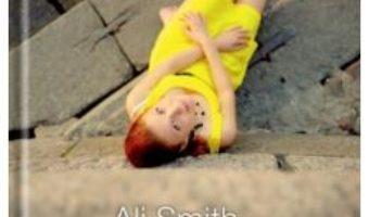 Cartea Cum sa fii si una, si alta – Ali Smith (download, pret, reducere)
