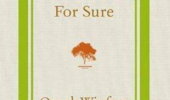 Cartea CD-Audio What I Know for Sure – Oprah Winfrey (download, pret, reducere)