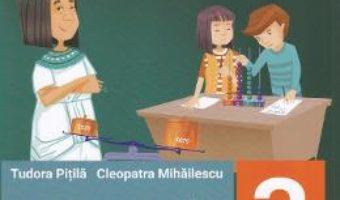 Cartea Matematica – Clasa 3. sem 1 – Tudora Pitila, Cleopatra Mihailescu (download, pret, reducere)