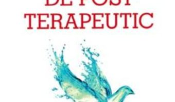 Cartea Ghid practic de post terapeutic – Francoise Wilhelmi de Toledo, Hubert Hohler (download, pret, reducere)