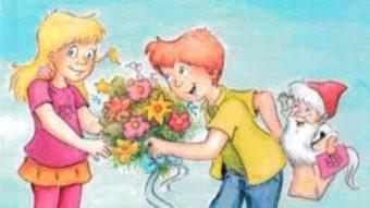 Cartea Cei sapte ani de acasa. Codul bunelor maniere pentru copii – Michiela Poenaru (download, pret, reducere)