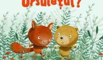 Cartea Unde merge Ursuletul? – Mark Janssen, Suzanne Diederen (download, pret, reducere)