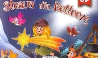 Cartea Steaua din Betleem – Pop-up (download, pret, reducere)