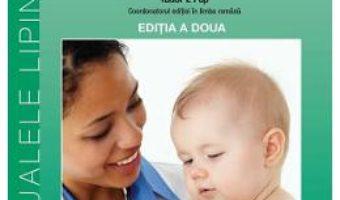 Cartea Ghid Practic de Pediatrie Washington ed.2 – Andrew White, Tudor L. Pop (download, pret, reducere)