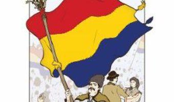 Cartea Povestea unui steag tricolor – Ioan Ion Diaconu (download, pret, reducere)