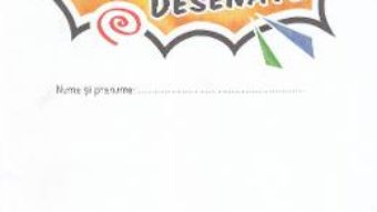 Cartea Cartea mea de benzi desenate – Mihai I. Grajdeanu (download, pret, reducere)