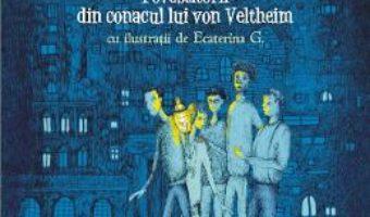 Cartea Bezna. Povestitorii din conacul lui von Veltheim – Flavius Ardelean (download, pret, reducere)