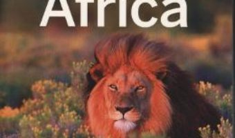 Cartea Lonely Planet Southern Africa – Kate Morgan (download, pret, reducere)