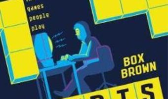 Cartea Tetris – Box Brown (download, pret, reducere)