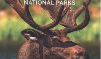 Cartea Lonely Planet USA's National Parks (download, pret, reducere)