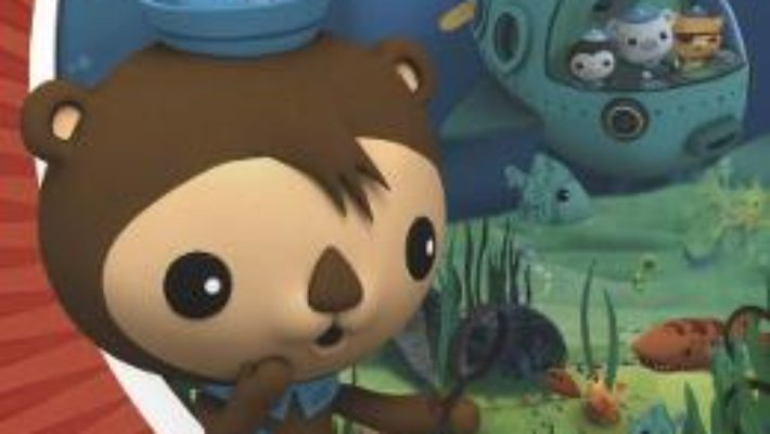 Cartea Octonauts: Search and Find (download, pret, reducere)