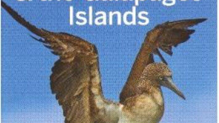 Cartea Lonely Planet Ecuador & the Galapagos Islands (download, pret, reducere)