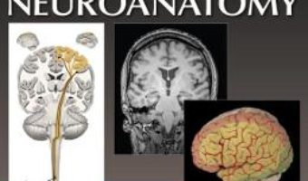 Cartea Atlas of Functional Neuroanatomy – Walter Hendelman (download, pret, reducere)