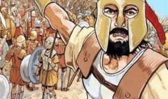 Cartea Ladybird Histories: Greeks (download, pret, reducere)