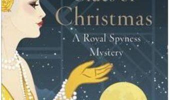 Cartea The Twelve Clues of Christmas – Rhys Bowen (download, pret, reducere)