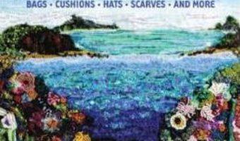 Cartea Freeform Crochet and Beyond – Renate Kirkpatrick (download, pret, reducere)