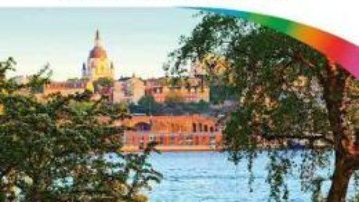 Cartea Lonely Planet Pocket Stockholm 3rd Edition (download, pret, reducere)
