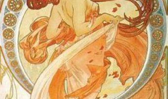 Cartea Alphonse Mucha – Sarah Mucha (download, pret, reducere)