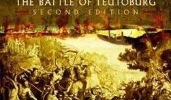 Cartea Four Days in September: The Battle of Teutoburg – Jason R. Abdale (download, pret, reducere)