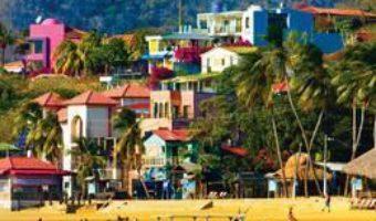 Cartea Lonely Planet Nicaragua (download, pret, reducere)