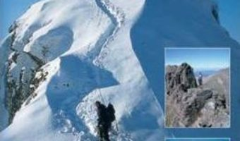 Cartea Scotland's Mountain Ridges – Dan Bailey (download, pret, reducere)
