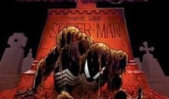 Cartea Spider-man: Kraven's Last Hunt Prose Novel – Neil Kleid (download, pret, reducere)