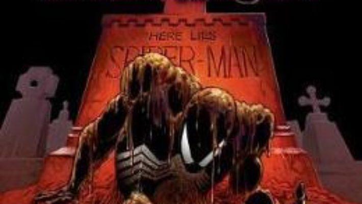 Cartea Spider-man: Kraven's Last Hunt Prose Novel – Neil Kleid (download, pret, reducere)