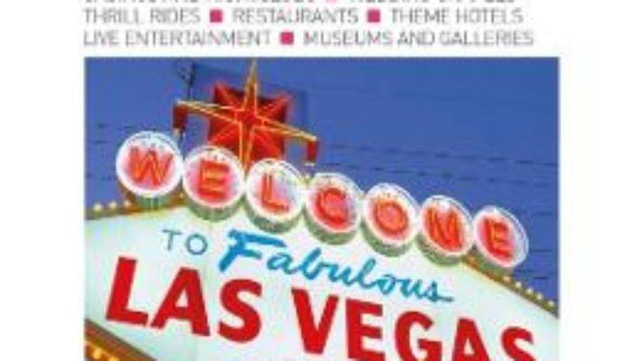 Cartea Top 10 Las Vegas (download, pret, reducere)
