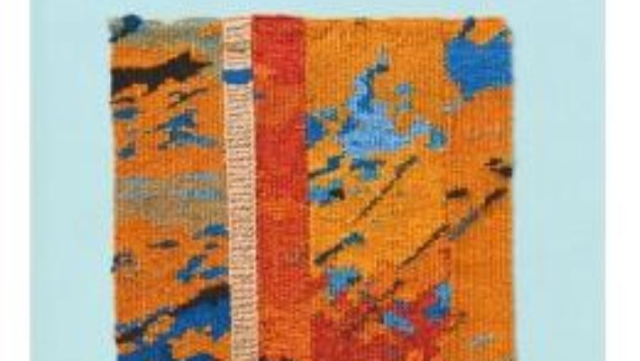 Cartea Tapestry Weaving: Design and Technique – Joanne Soroka (download, pret, reducere)