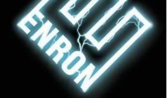 Cartea Enron – Lucy Prebble (download, pret, reducere)