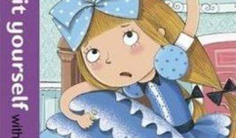 Cartea Alice in Wonderland – Read it yourself with Ladybird: Level 4 – Ladybird (download, pret, reducere)