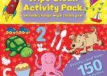 Cartea My Wipe Clean Activity Pack (download, pret, reducere)