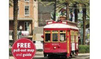 Cartea Top 10 New Orleans (download, pret, reducere)