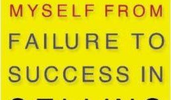 Cartea How I Raised Myself From Failure to Success in Selling – Frank Bettger (download, pret, reducere)
