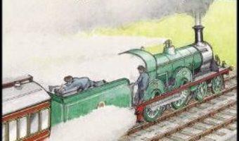 Cartea Peter's Railway a Big Smellie Bogie – Christopher G. C. Vine (download, pret, reducere)