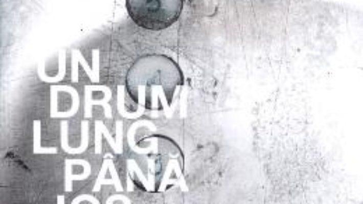 Cartea Un drum lung pana jos – Jason Reynolds (download, pret, reducere)