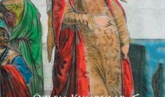 Cartea Sultana Kosem – Ozlem Kumrular (download, pret, reducere)
