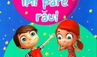Cartea Imi pare rau! – Alina Pertea (download, pret, reducere)