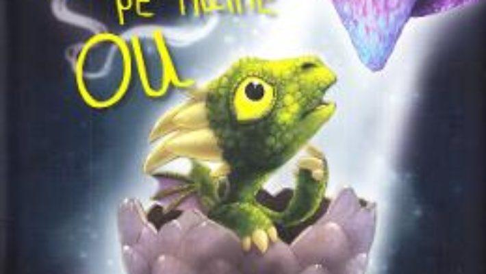 Cartea Un dragon pe nume Ou – Heidi Howarth, Daniel Howarth (download, pret, reducere)