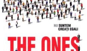 Cartea The ones – Daniel Sweren-Becker (download, pret, reducere)