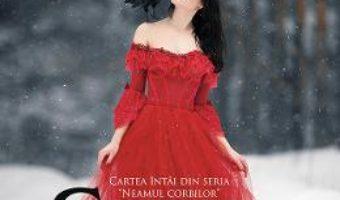 Cartea Neamul corbilor Vol.1: Copiii intunericului – Lavinia Calina (download, pret, reducere)