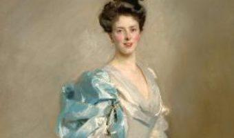 Cartea Rivalitate – Edith Wharton (download, pret, reducere)