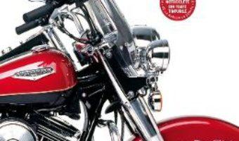 Cartea Motociclete. Istoria ilustrata completa (download, pret, reducere)