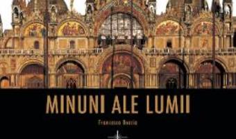Cartea Minuni ale lumii – Francesco Boccia (download, pret, reducere)